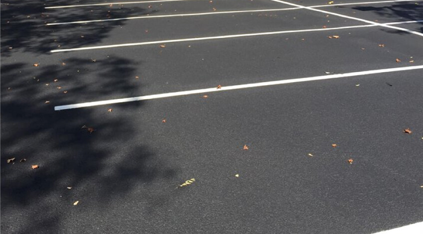 Parking Lot Striping Baltimore MD 3